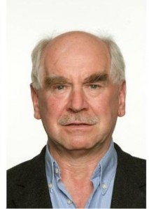 Bernhard W. Riggers